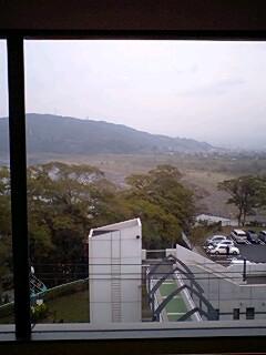 富士山(T_T)